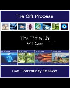 Gift Process: Community Tune-Up