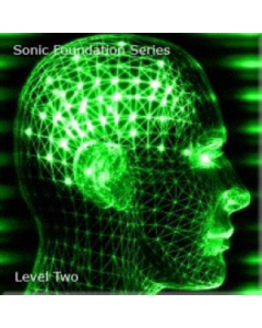 Sonic Level Two : A Lush Harmonic and Primordial-Nature Soundscape with Frequency Medicine
